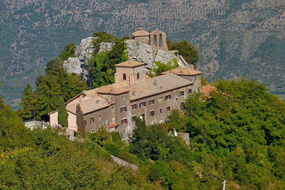Les changements dans l'architecture en Italie pendant la Renaissance