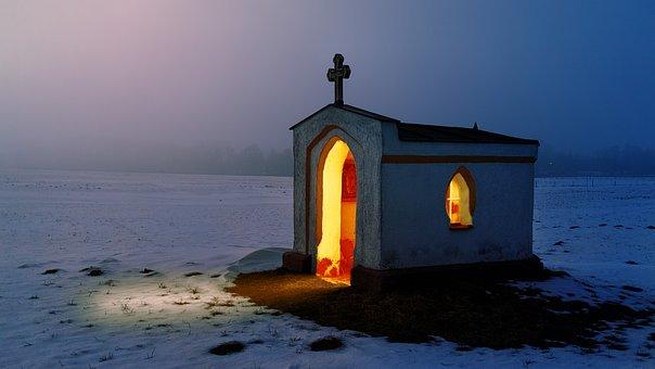 Le christianisme, la première religion du monde